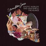 Stimulator Jones Exotic Worlds & Masterful Treasures Download Card Included