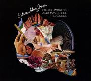 Stimulator Jones Exotic Worlds & Masterful Treasures