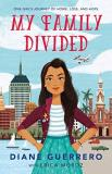 Diane Guerrero My Family Divided One Girl's Journey Of Home Loss And Hope