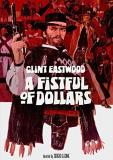 Fistful Of Dollars Eastwood Koch Volonte DVD R