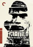 Manila In The Claws Of Light Manila In The Claws Of Light DVD Criterion