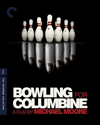 Bowling For Columbine Bowling For Columbine Blu Ray Criterion