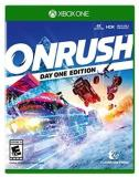 Xbox One Onrush (day 1 Edition)