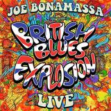 Joe Bonamassa British Blues Explosion Live 2 CD