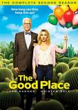 The Good Place Season 2 DVD