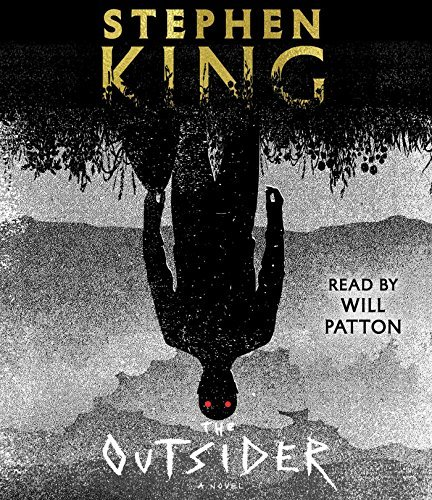 Stephen King The Outsider
