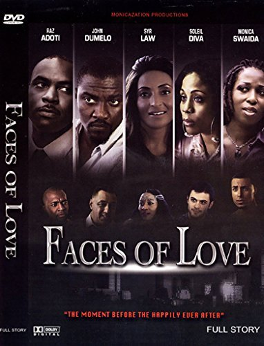 Faces Of Love Faces Of Love