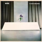Wire Chairs Missing (deluxe Edition) 3xcd+book