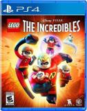 Ps4 Lego Disney•pixar The Incredibles