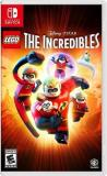 Nintendo Switch Lego Disney•pixar The Incredibles