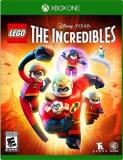 Xbox One Lego Disney•pixar The Incredibles