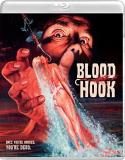 Blood Hook Blood Hook Blu Ray R