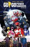 Ryan Parrott Saban's Go Go Power Rangers Vol. 1