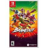 Nintendo Switch Brawlout