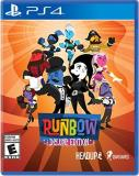Nintendo Switch Runbow