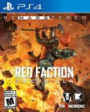 Ps4 Red Faction Guerrilla Remastered