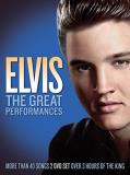 Elvis Presley The Great Performances 2 DVD