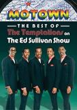 The Temptations The Best Of The Temptations On The Ed Sullivan Show