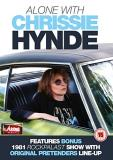 Chrissie Hynde Alone With Chrissie Hynde Explicit Version