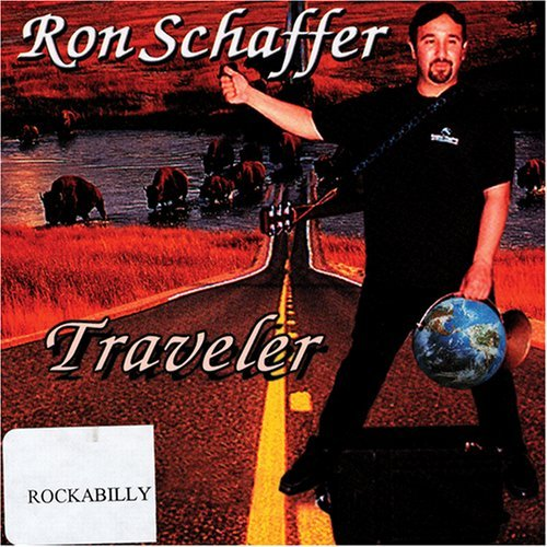 Ron Schaffer Traveler