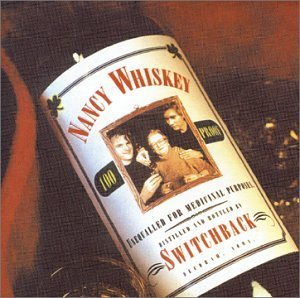 Switchback Nancy Whiskey