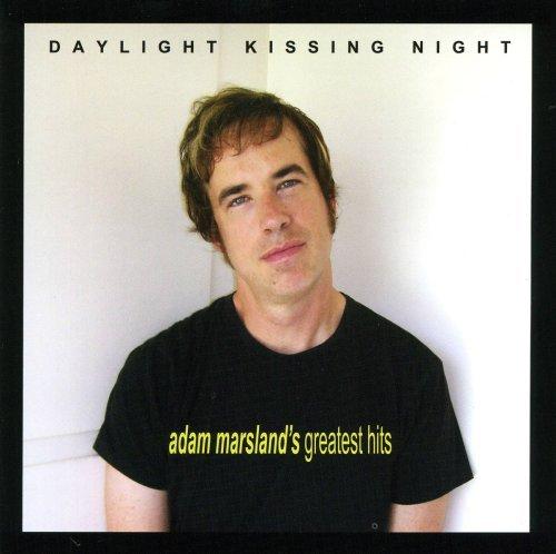 Adam Marsland Daylight Kissing Night Adam Ma