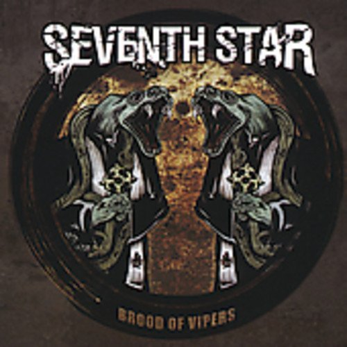 Seventh Star Brood Of Vipers