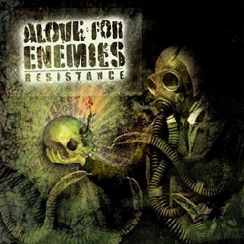 Alove For Enemies Resistance