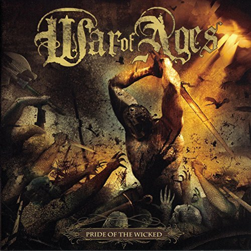 War Of Ages Pride Of The Wicked