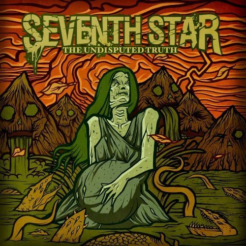Seventh Star Disputed Truth