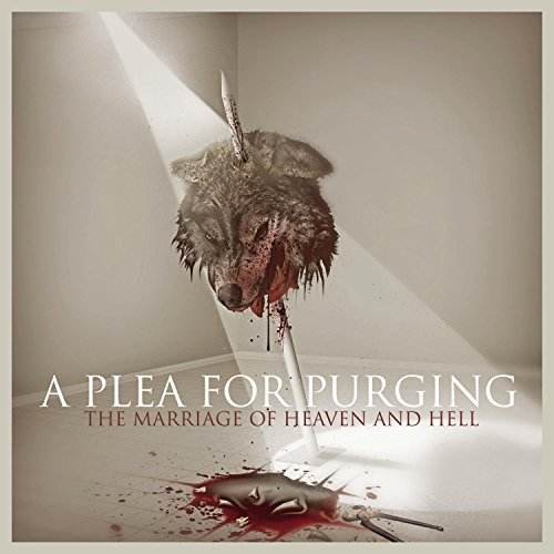 Plea For Purging Marriage Of Heaven & Hell