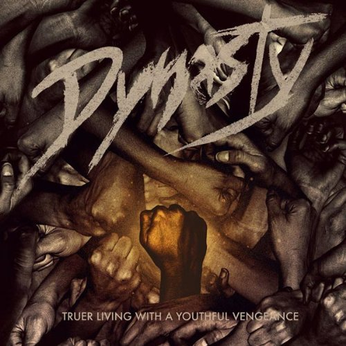 Dynasty Truer Living With A Youthful V Digipak 2 CD