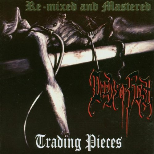 Deeds Of Flesh Trading Pieces