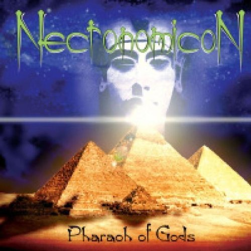 Necronomicon Pharaoh Of Gods