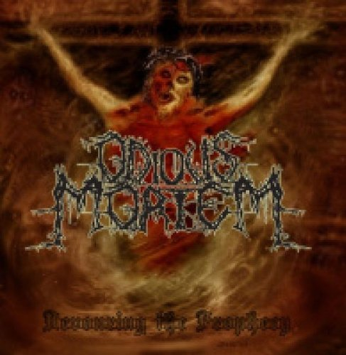 Odious Mortem Devouring The Prophecy