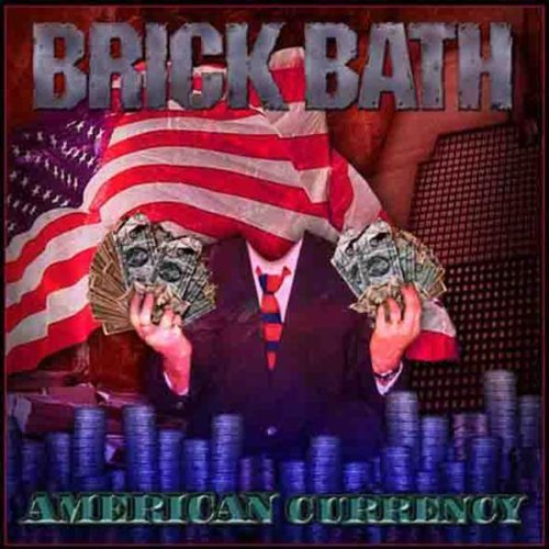 Brick Bath American Currency