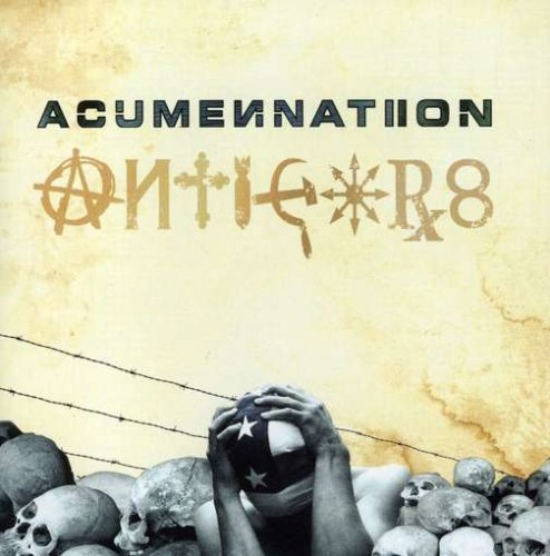 Acumen Nation Anticore