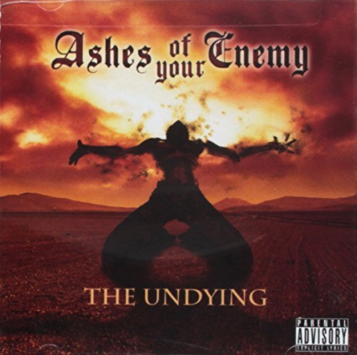 Ashes Of Your Enemy Undying