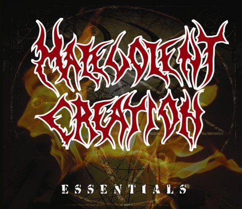 Malevolent Creation Essentials Explicit Version 3 CD