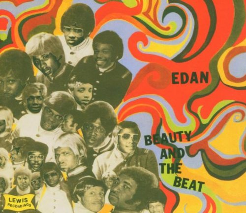 Edan Beauty & The Beat Explicit Version