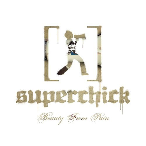 Superchick Beauty From Pain Enhanced CD