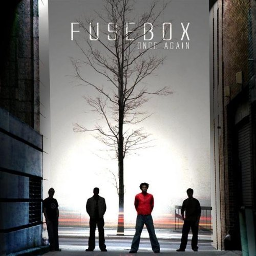 Fusebox Once Again Enhanced CD