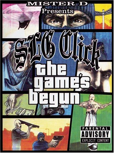 Slg Click Games Begin Explicit Version Incl. Bonus DVD