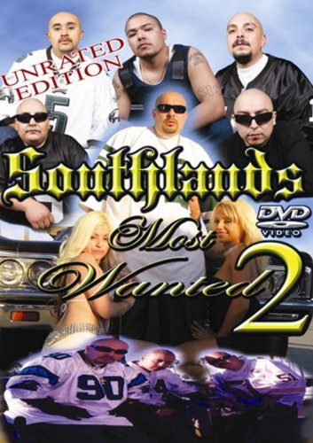 Mister D & The Southland Gangs Vol. 2 Southland's Most Wanted Explicit Version