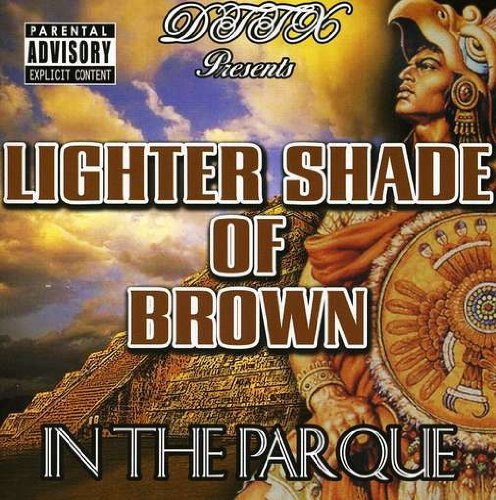 Lighter Shade Of Brown In The Parque Explicit Version