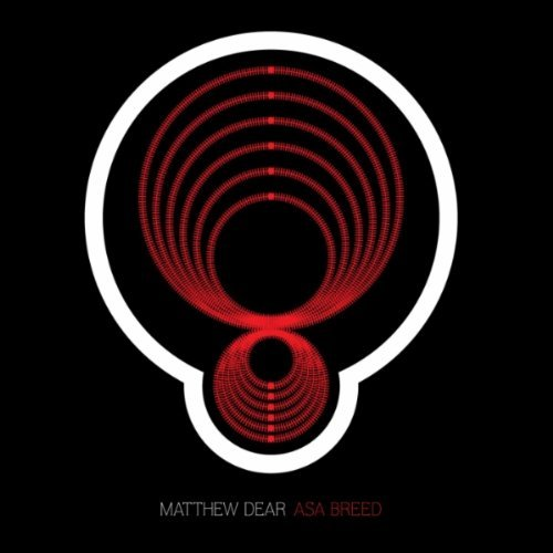 Matthew Dear Asa Breed Black Edition