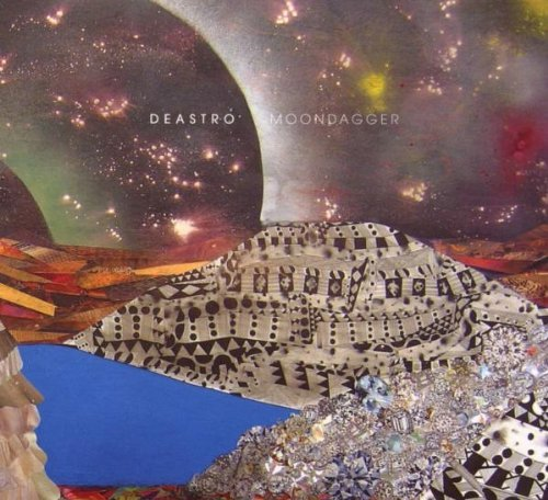 Deastro Moondagger 2 CD