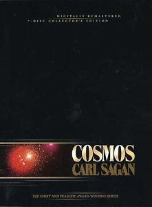Cosmos Cosmos Box Set Clr Nr 7 DVD