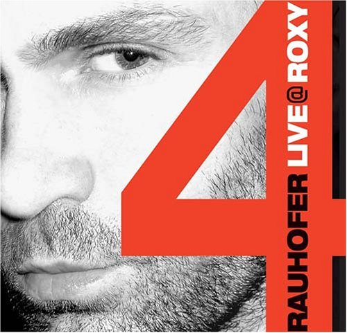 Peter Rauhofer Vol. 4 Live At Roxy 2 CD Set