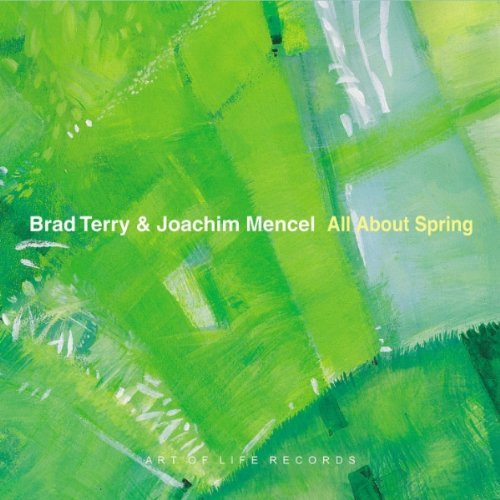 Terry Joachim Mencel All About Spring